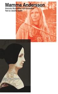 Konstpocket: Mamma Andersson (e-bok) av Jessika
