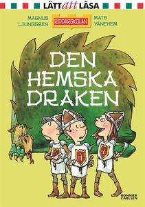 Den hemska draken (e-bok) av Magnus Ljunggren
