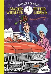 Bröllop och barn (e-bok) av Martin Widmark, Pet