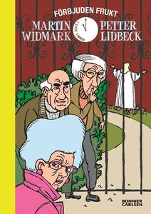 Förbjuden frukt (e-bok) av Martin Widmark, Pett