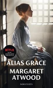 Alias Grace (e-bok) av Margaret Atwood