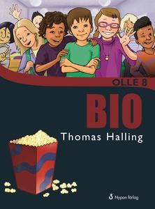 Bio (e-bok) av Thomas Halling