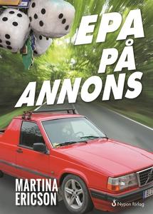 Epa på annons (e-bok) av Martina Ericson