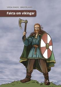 Fakta om vikingar (e-bok) av Simon Randel Sønde