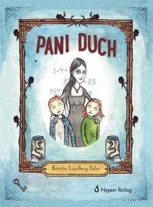 Fröken Spöke (polska) (e-bok) av Kerstin Lundbe