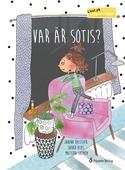 Livat på Lingonvägen: Var är Sotis?