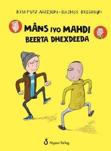 Måns och Mahdi på gården (somalisk) (e-bok) av