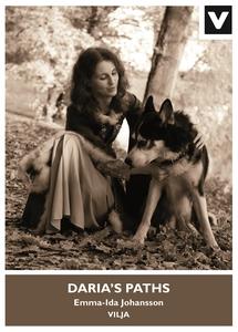 Daria's Paths (e-bok) av Emma-Ida Johansson