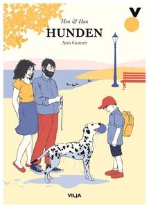 Hunden (e-bok) av Ann Gomér