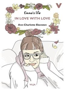 In Love with Love (e-bok) av Ann-Charlotte Eken