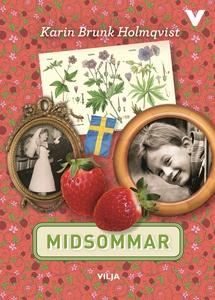 Midsommar (lättläst) (e-bok) av Karin Brunk Hol