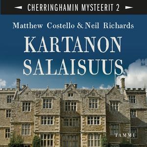 Kartanon salaisuus (ljudbok) av Neil Richards,