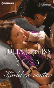 Kärleken väntar (e-bok) av Julia Justiss
