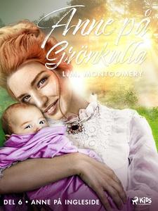 Anne på Ingleside (e-bok) av Lucy Maud Montgome