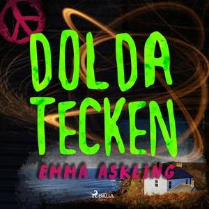 Dolda tecken (ljudbok) av Emma Alskling