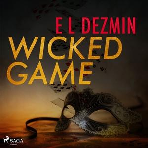 Wicked Game (ljudbok) av Eva-Lisa Dezmin