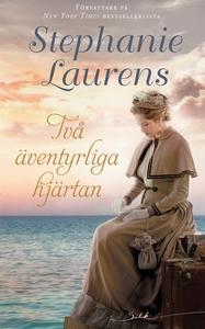 Två äventyrliga hjärtan (e-bok) av Stephanie La