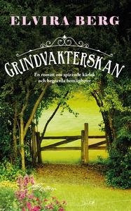 Grindvakterskan (e-bok) av Elvira Berg