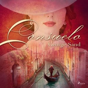 Consuelo (ljudbok) av George Sand