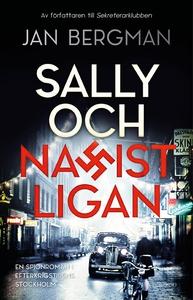 Sally och Nazistligan (e-bok) av Jan Bergman