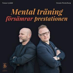Mental träning försämrar prestationen (ljudbok)