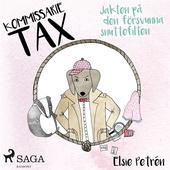 Kommissarie Tax: Jakten på den försvunna snuttefilten
