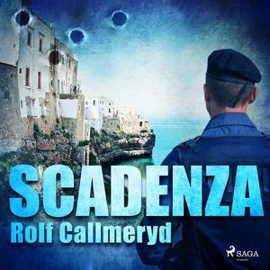 Scadenza (ljudbok) av Rolf Callmeryd