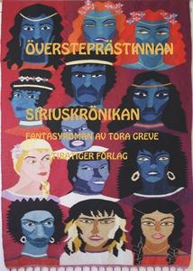 Översteprästinnan (e-bok) av Tora Greve
