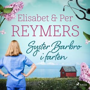 Syster Barbro i farten (ljudbok) av Elisabet Re