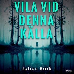 Vila vid denna källa (ljudbok) av Julius Bark