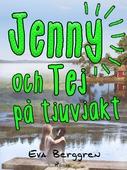 Jenny och Tej på tjuvjakt