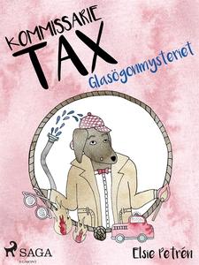 Kommissarie Tax: Glasögonmysteriet (e-bok) av E