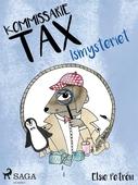 Kommissarie Tax: Ismysteriet