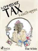 Kommissarie Tax: Konstkuppen