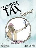 Kommissarie Tax: Tågrånet