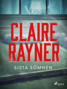 Sista sömnen (e-bok) av Claire Rayner