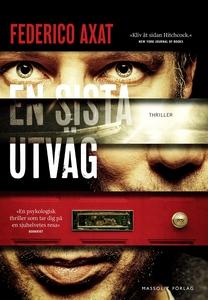 En sista utväg (e-bok) av Federico Axat