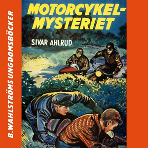 Tvillingdetektiverna 9 - Motorcykel-mysteriet (