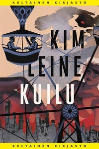 Kuilu (e-bok) av Kim Leine