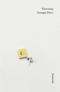 Försvinna (e-bok) av Georges Perec