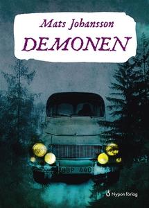 Demonen (ljudbok) av Mats Johansson