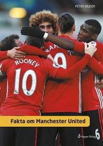 Fakta om Manchester United (ljudbok) av Peter B