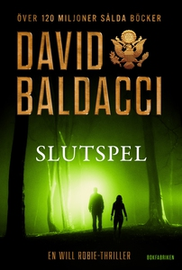 Slutspel (e-bok) av David Baldacci