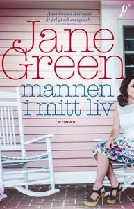 Mannen i mitt liv (e-bok) av Jane Green