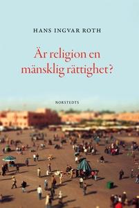 Är religion en mänsklig rättighet? (e-bok) av H