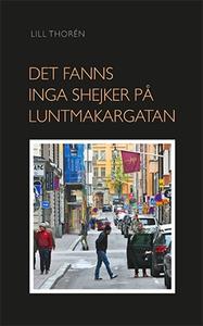 Det Fanns Inga Shejker På Luntmakargatan (e-bok