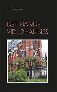 Det Hände Vid Johannes (e-bok) av Lill Thorén