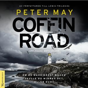 Coffin Road (ljudbok) av Peter May