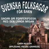 Svenska folksagor för barn - Del 1