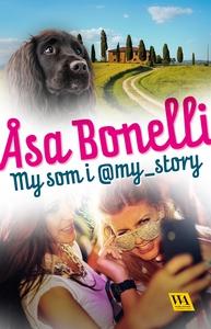 My som i @my_story (e-bok) av Åsa Bonelli